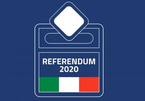 Referendum costituzionale 2020: memorandum per gli elettori